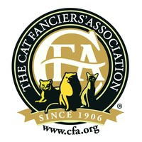Cat Fanciers Association Logo